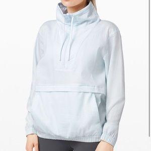 Lululemon Pack Light Pullover